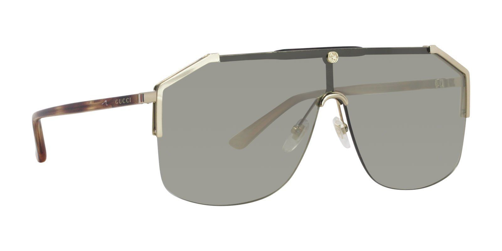 ea32e7afc05 Gucci - GG0291S 005-sunglasses-Designer Eyes