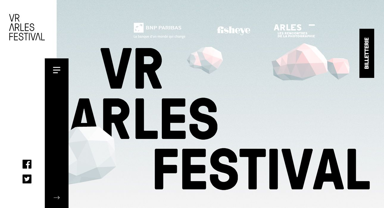 The VR Arles festival was created to discover virtual reality through movies, documentaries and artistic creations, and bring the spectator into the best...
