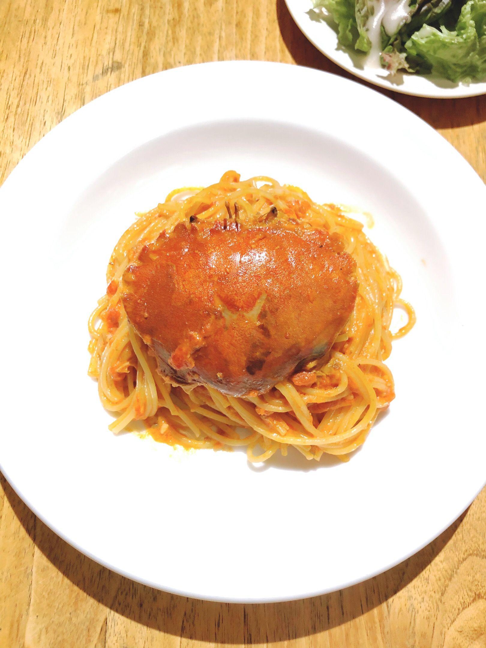 御茶ノ水イタリアン トラットリアレモン 10月おすすめパスタ イタリアン パスタ ディナー