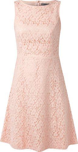 Montego Kleid Aus Kleider SpitzeAbendkleider Floraler MzVGSjLUqp