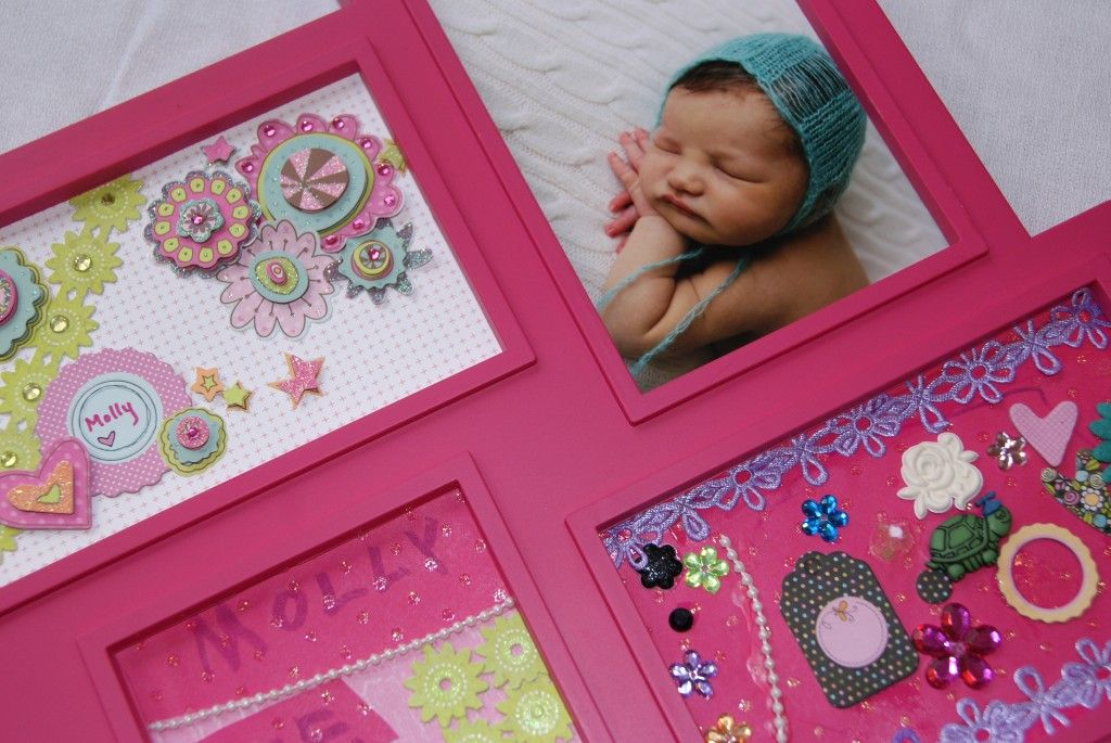 Baby Shower Scrapbook Page Ideas Just Baked Scrapbook Pages
