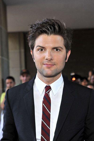 adam scott - photo #36