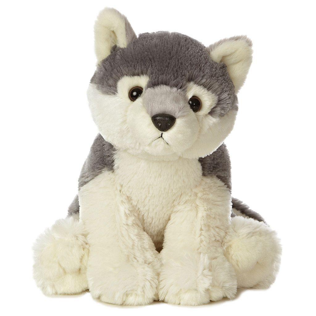Predownload: Aurora Destination Nation 12 Wolf Stuffed Animal Baby Stuffed Animals Cute Stuffed Animals [ 1024 x 1024 Pixel ]