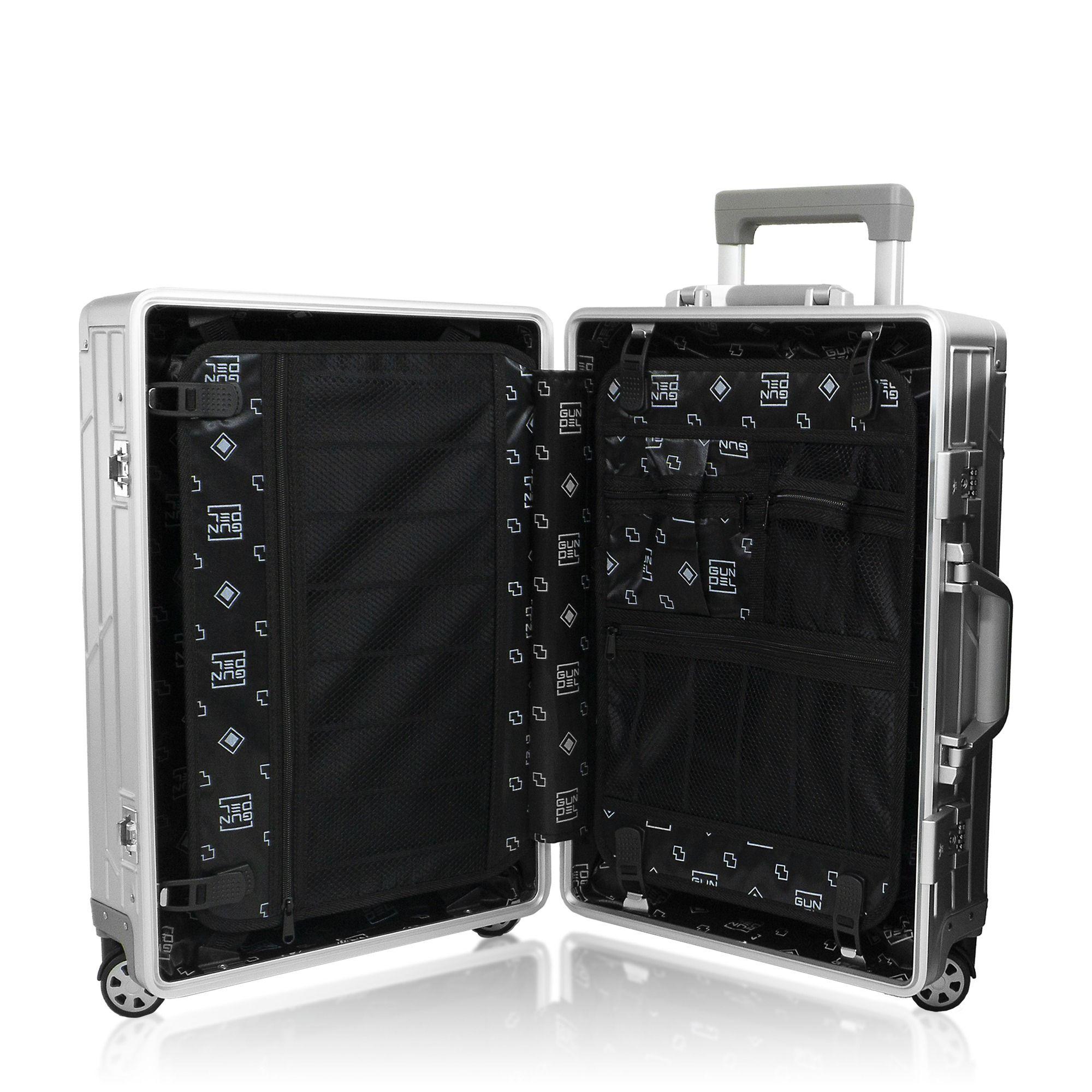 gundel koffer luggage