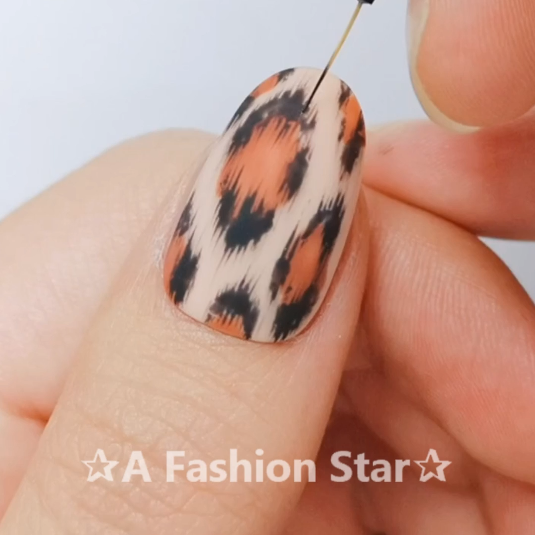 Nail Designs ✰A Fashion Star✰