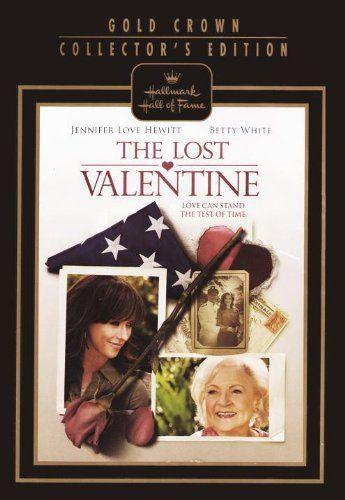 The Lost Valentine Movie Review Valentines Movies Romantic Films Valentine