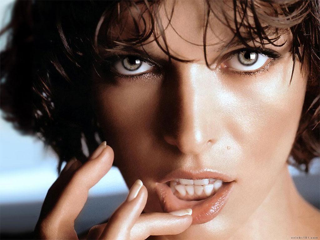 Milla jovovich maxim magazine 2004 by antoine verglas hq photo shoot