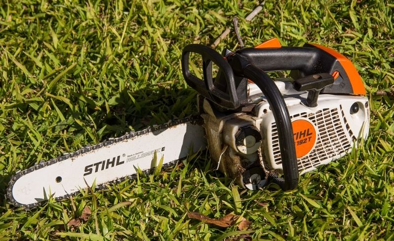 8 Things To Do When Your Chainsaw Won T Start Chainsaw Best Chainsaw Stihl