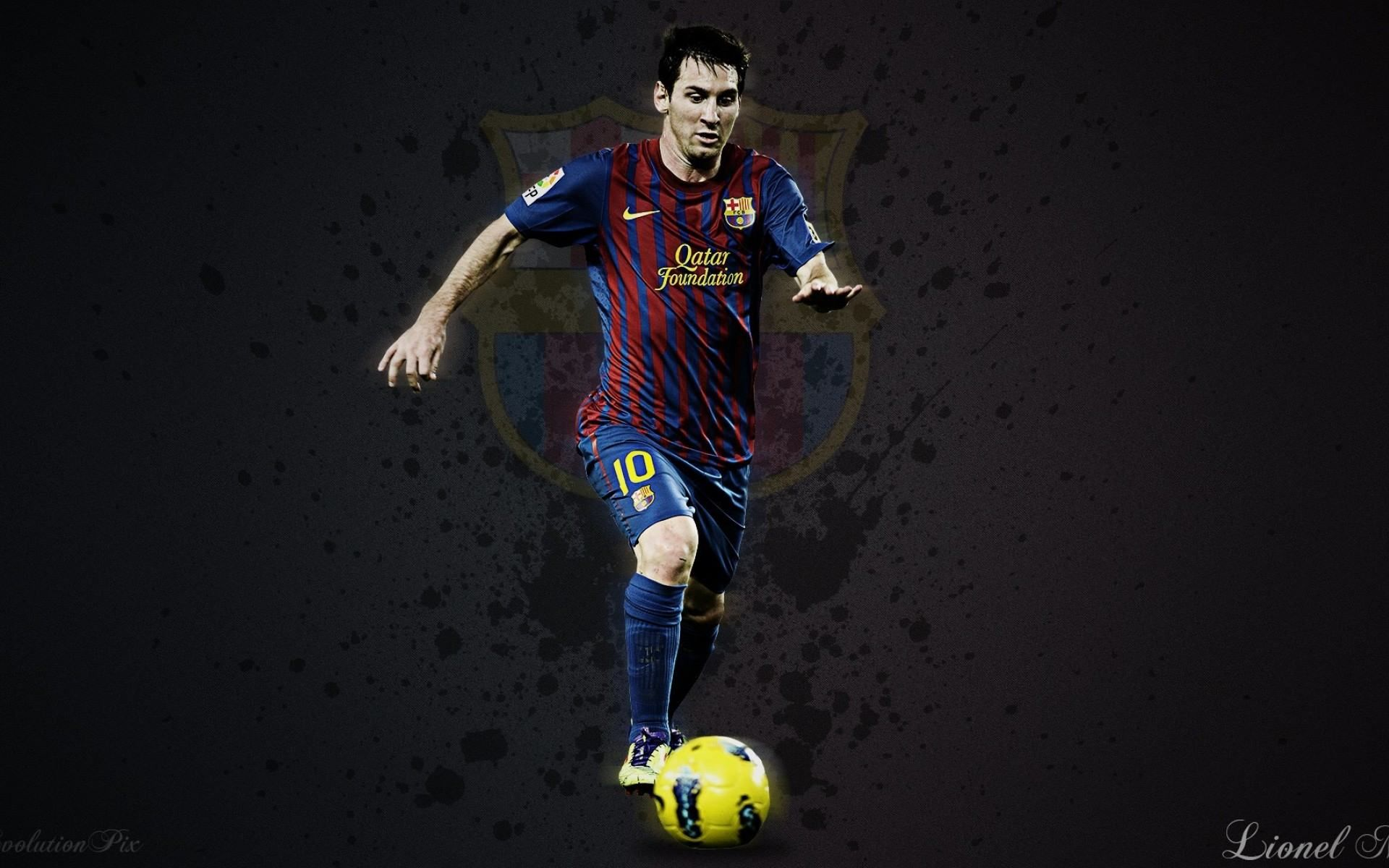 lionel messi wallpapers hd download free | hd wallpapers | pinterest