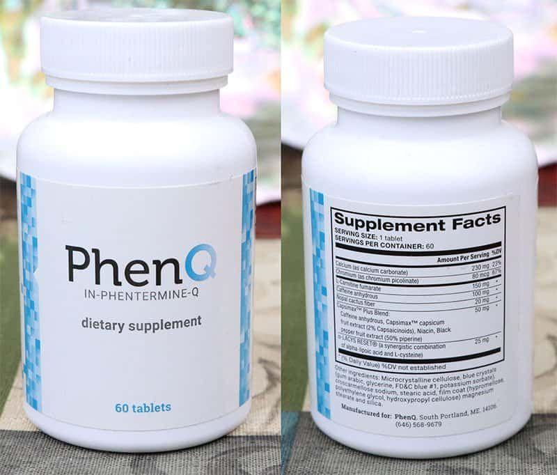 pillole per la dieta phentermine rosa