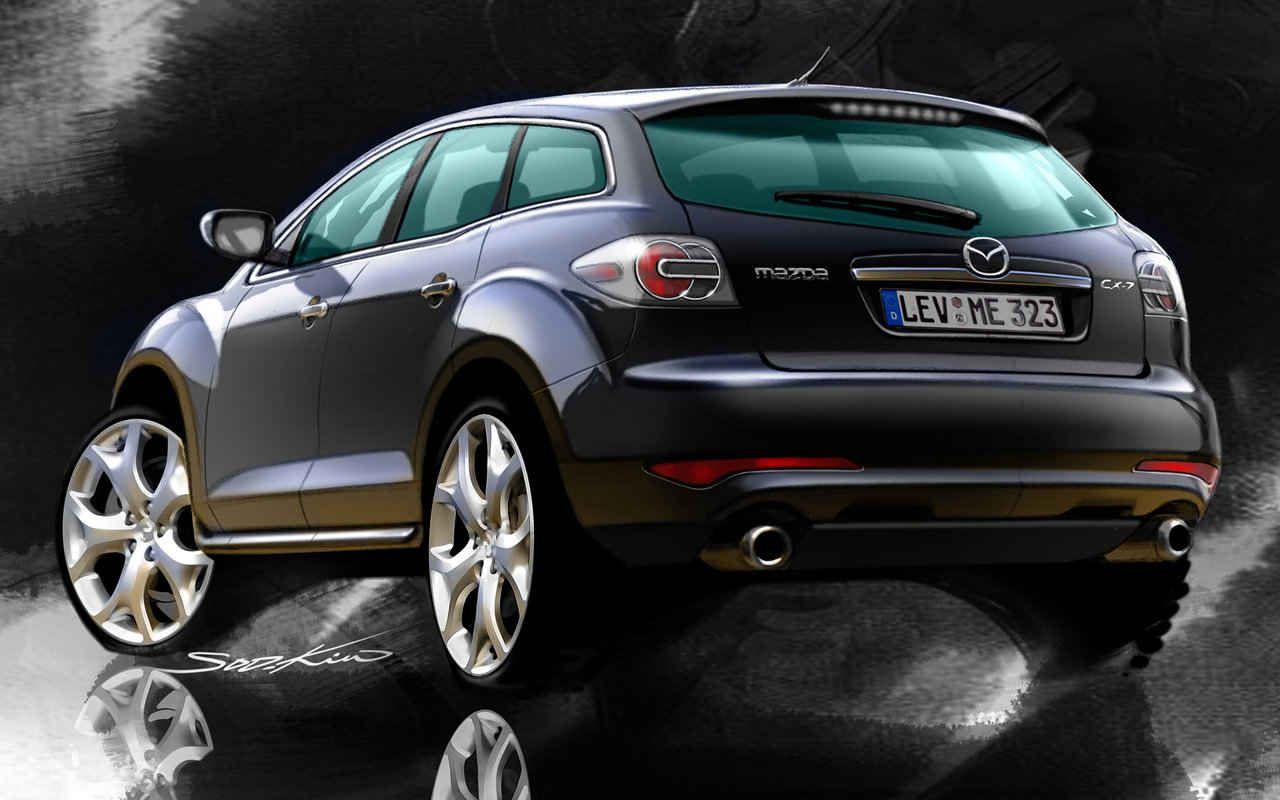 Mazda sweepstakes 2018