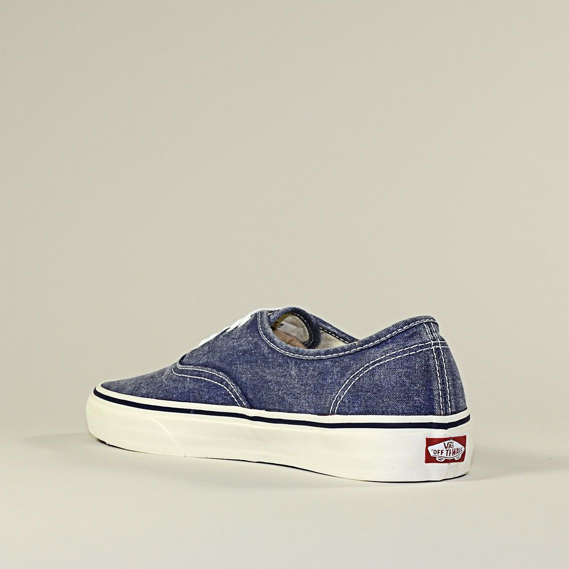 VANS Authentic Bleu is a great product | Vans, Vans authentic ...