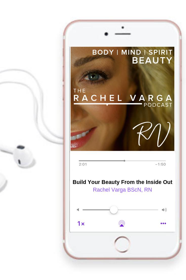 Welcome! Rachel Varga here, Regi… | Anti Aging