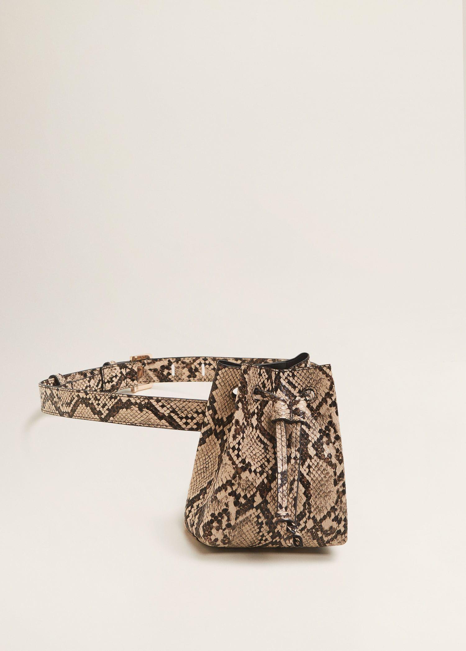 Garanzia di qualità al 100% bene moderno ed elegante nella moda Marsupio cintura - Donna nel 2019 | Shopping! | Cinture ...