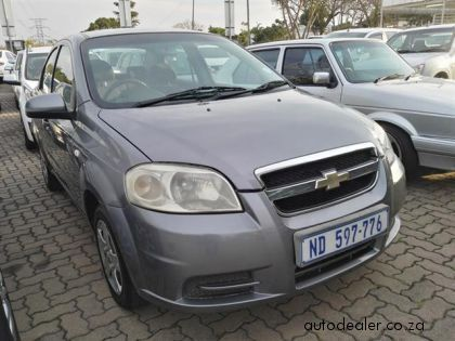Price And Specification Of Chevrolet Aveo 1 6 Ls Sedan For Sale