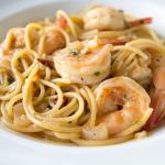 Photo of Spaghetti cacio e pepe con gamberi rossi | Le Ricette di Max