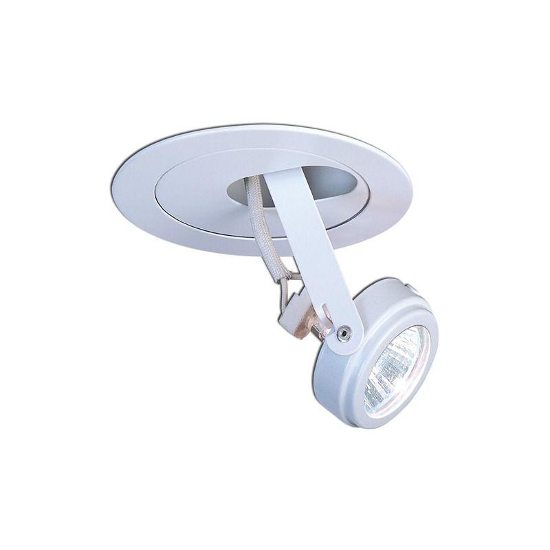 low voltage interior lighting kits%0A  in Low Voltage Recessed Lighting Trim with Adjustable Drop Gimbal