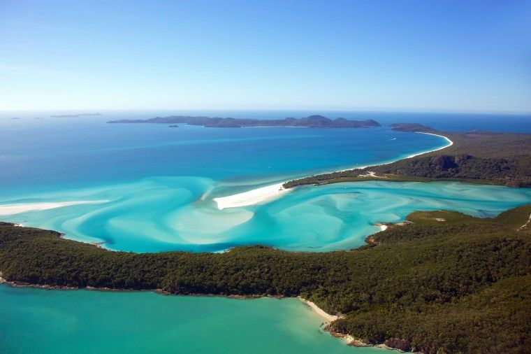 The World's 10 Most Insanely Gorgeous Beaches You Can Visit