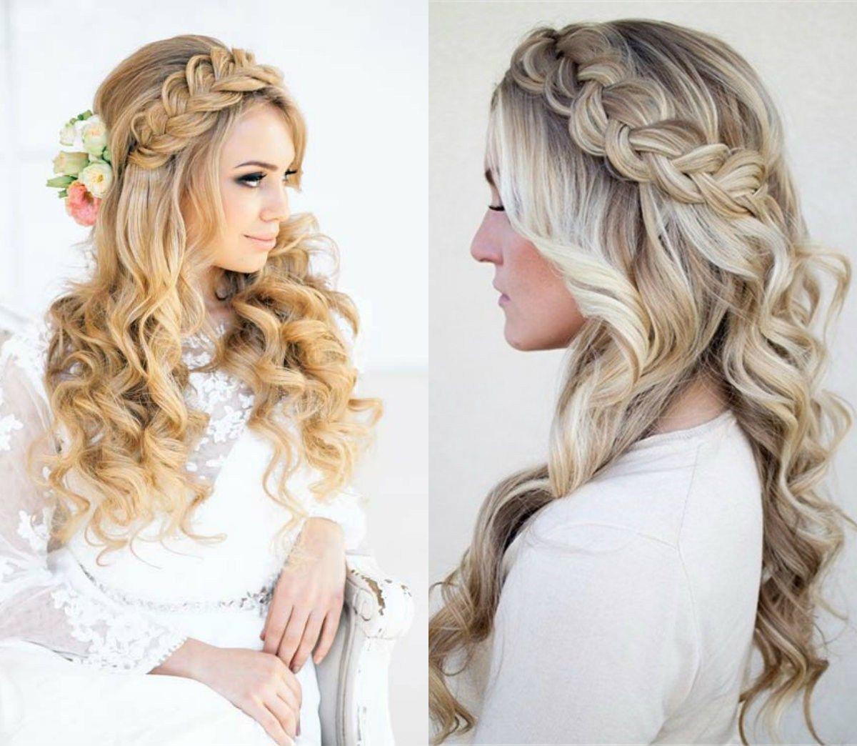 30 amazing wedding hair down ~ louis palace   wedding