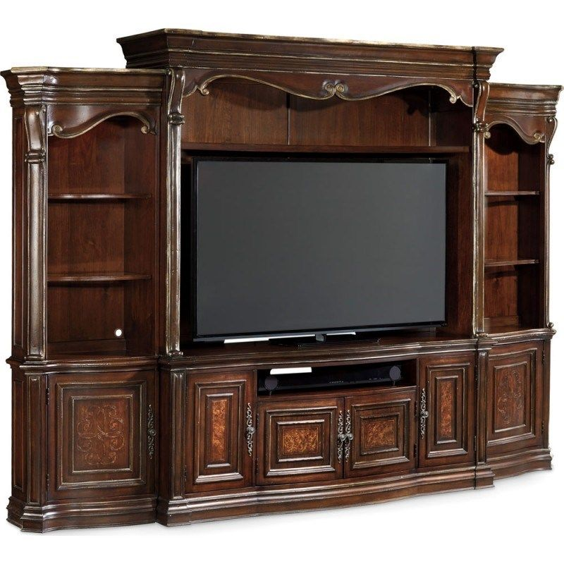 Wall Units Awesome Entertainment Center Wall Units Wood Solid Wood Entertainment Centers For Flat Screen  sc 1 st  Pinterest & Wall Units Awesome Entertainment Center Wall Units Wood Solid Wood ...