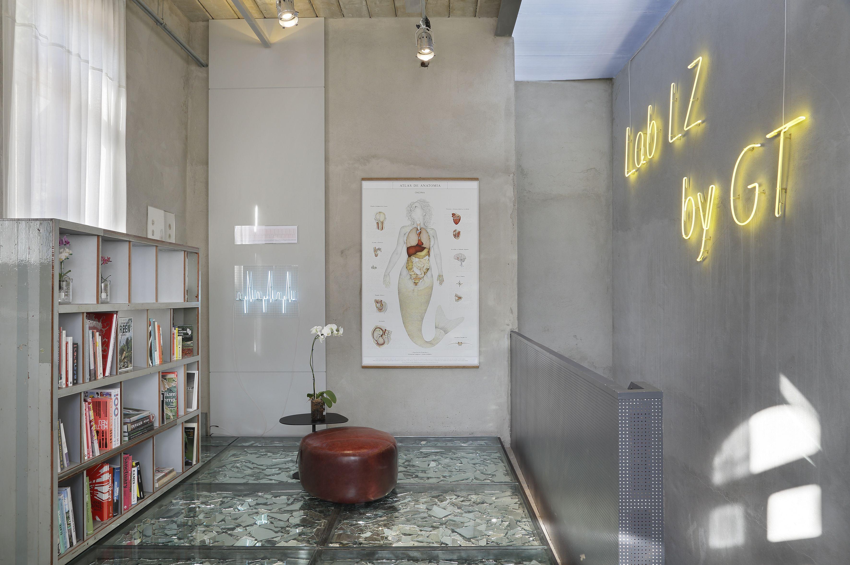 Casa Cor 2015 - Lab LZ by GT