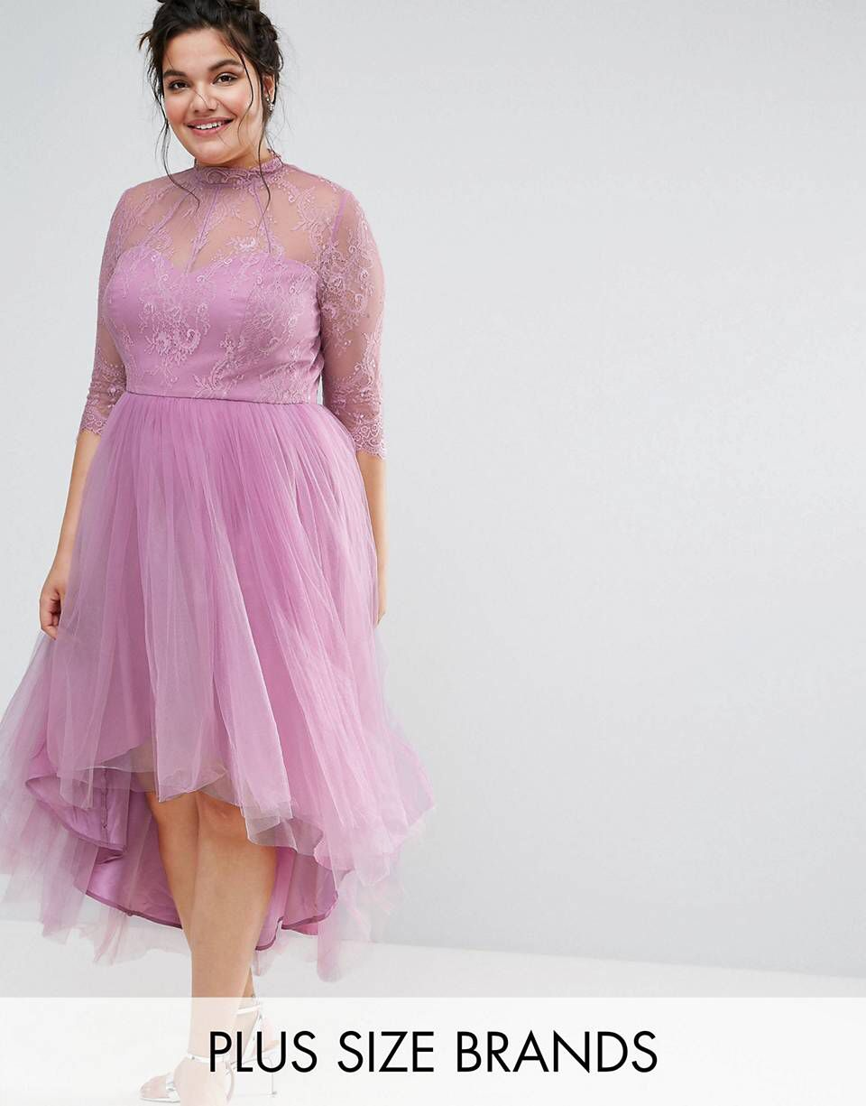 LOVE this from ASOS! | Plus size outfit for young women | Pinterest ...
