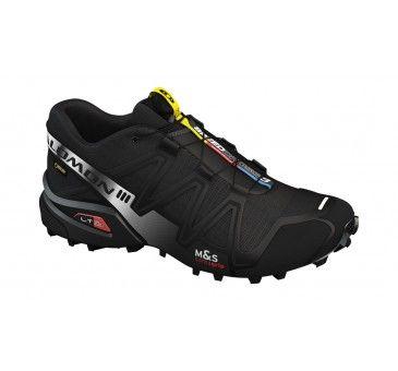Salomon Speedcross 3 | Mens trail running shoes, Trail V4ioT