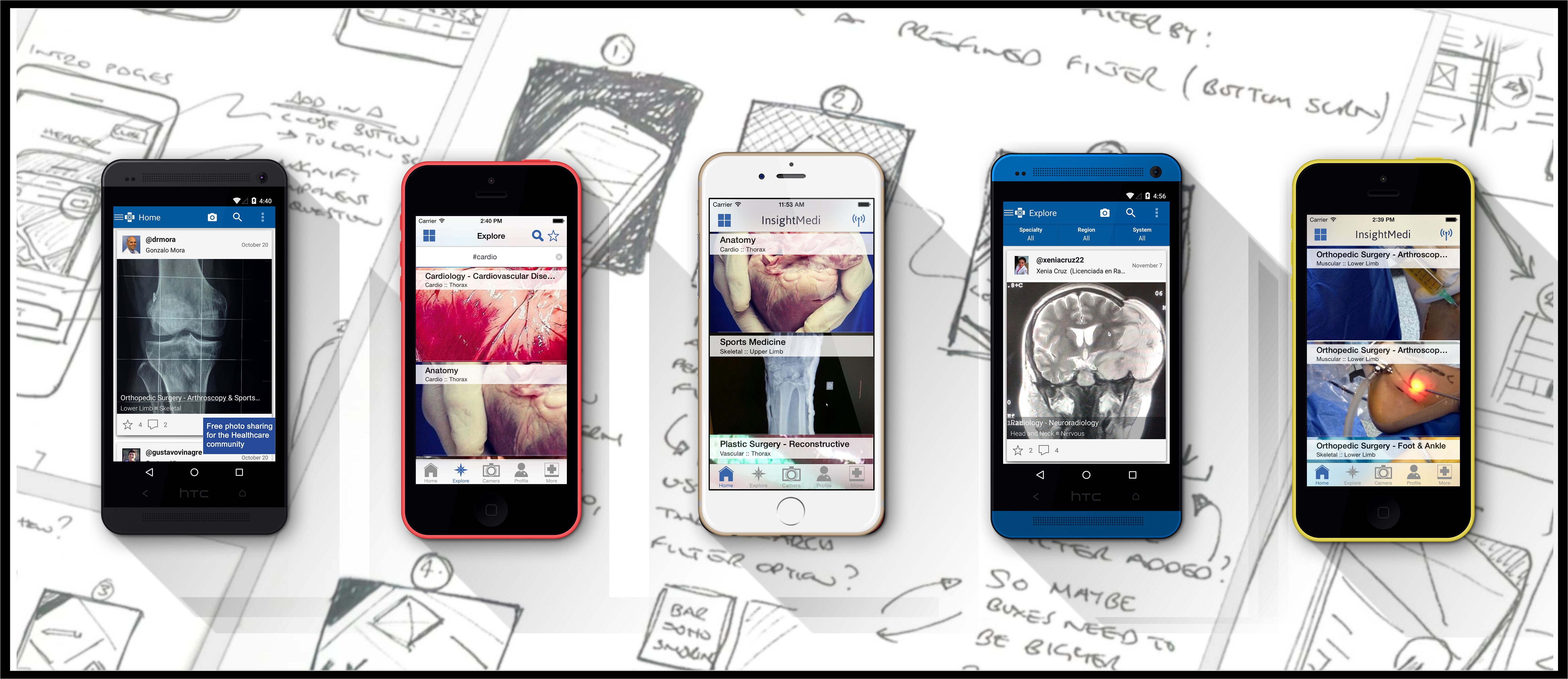 The professional image-sharing network for healthcare providers