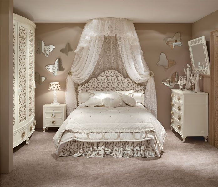Halley Bellavita Luxury | camera da letto | Pinterest | Luxury ...