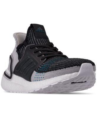 adidas UltraBoost 19 Mens Running Shoes | Boost Running