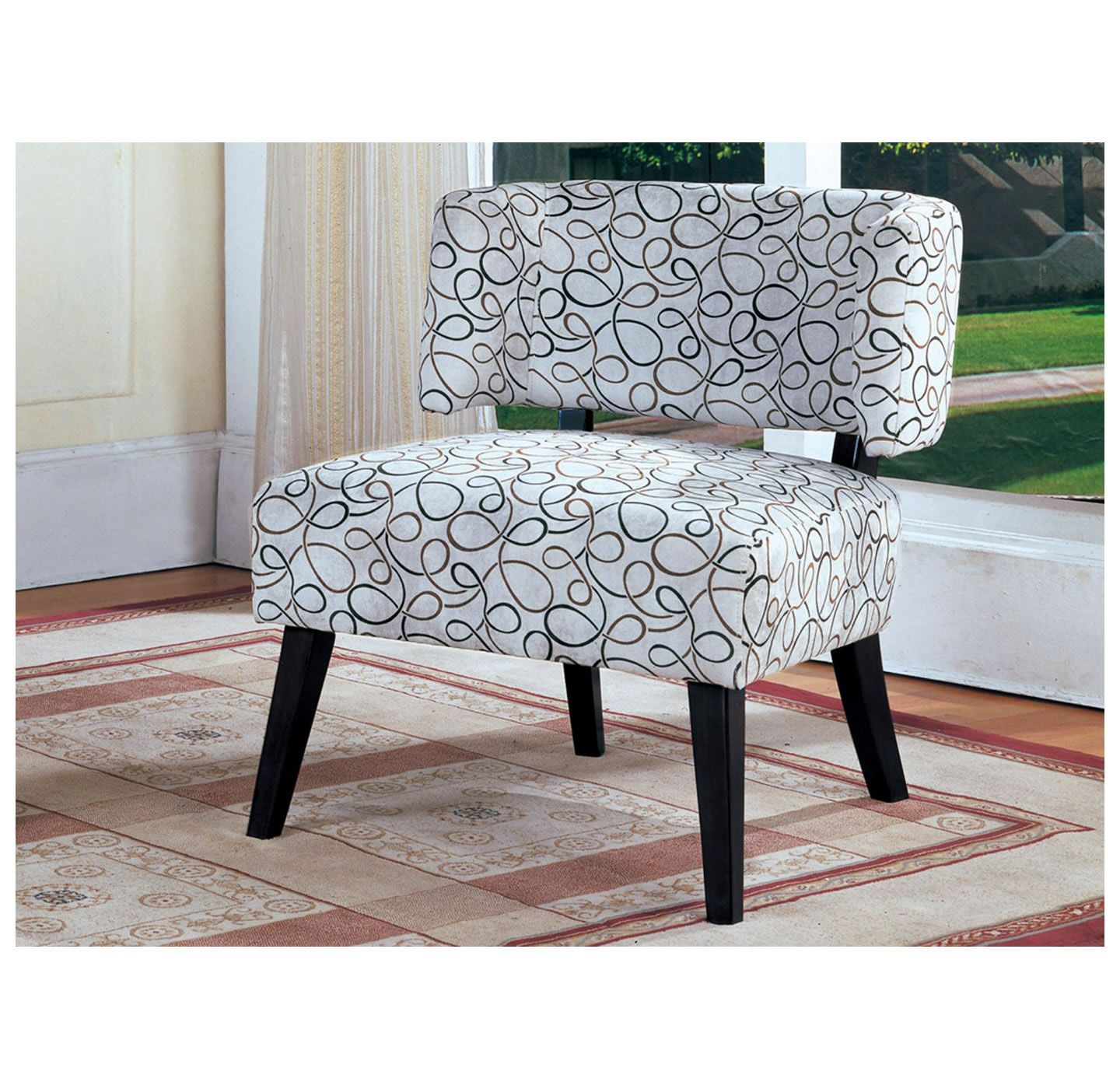 image 1.jpg Accent chairs, Chair, Fabric accent chair