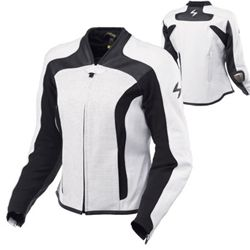 Women S Dynasty Leather Motorcycle Jacket With Ce Armor Black