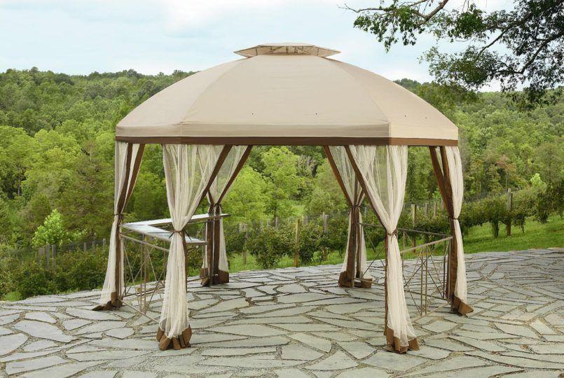BackyardDreamy Backyard Tents For Backyard Weddings With