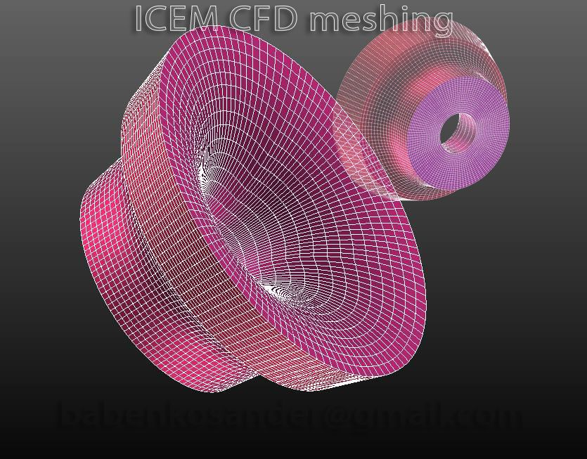 Icem Ansys4all Apdl Tutorial Fea Ansys Stresstest Analysis Simulation Topology Optimization 3dprinting Workbench Design Ligh Celestial Bodies Body
