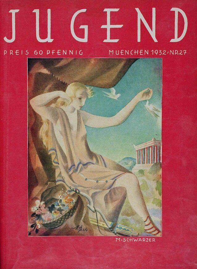 Jugend cover art