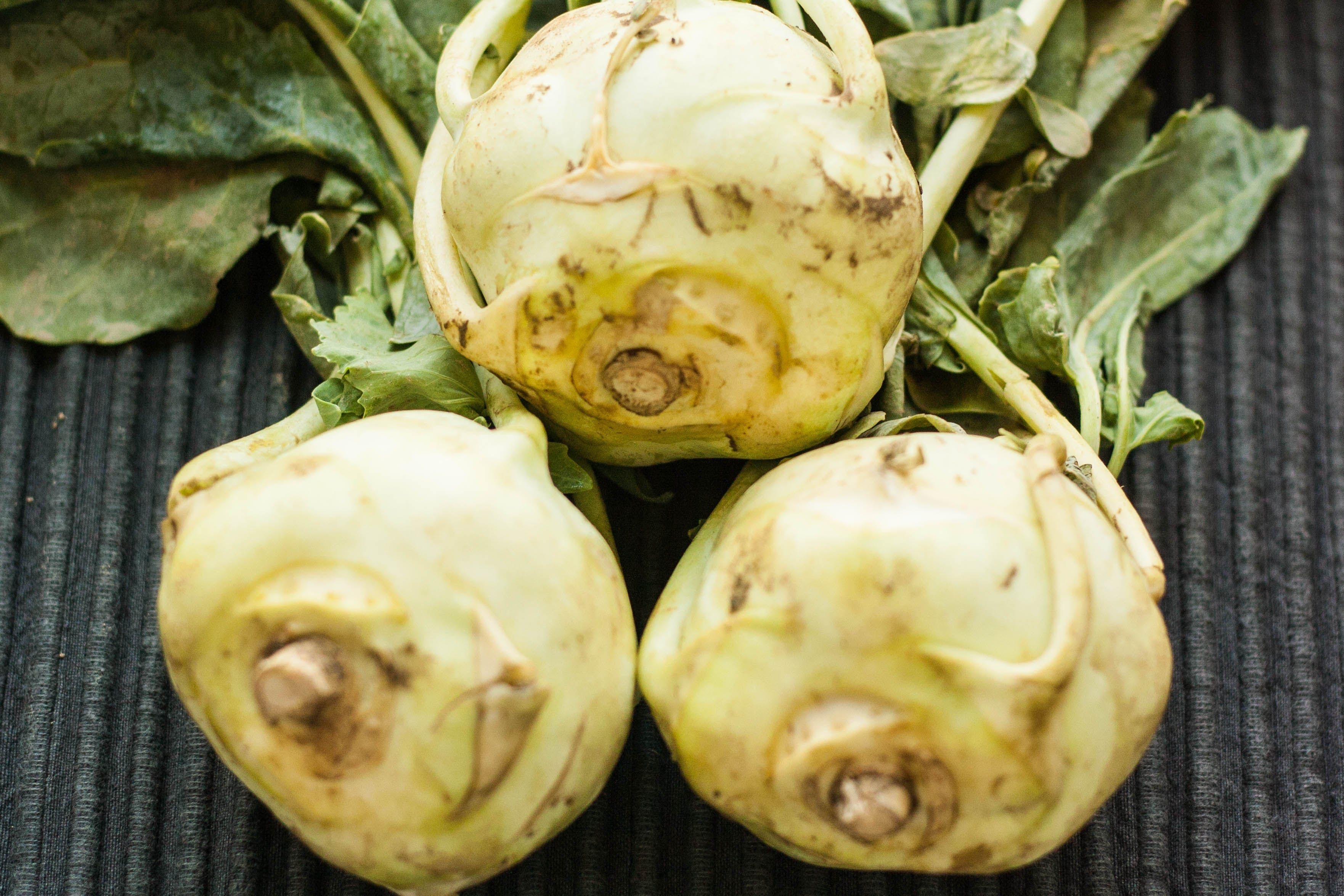 5 Tasty Ways to Prepare Kohlrabi — Tips from The Kitchn