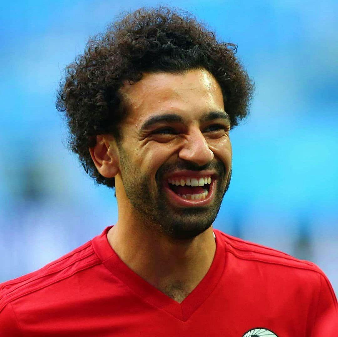 Smile Mohamed Salah Mo Salah Salah