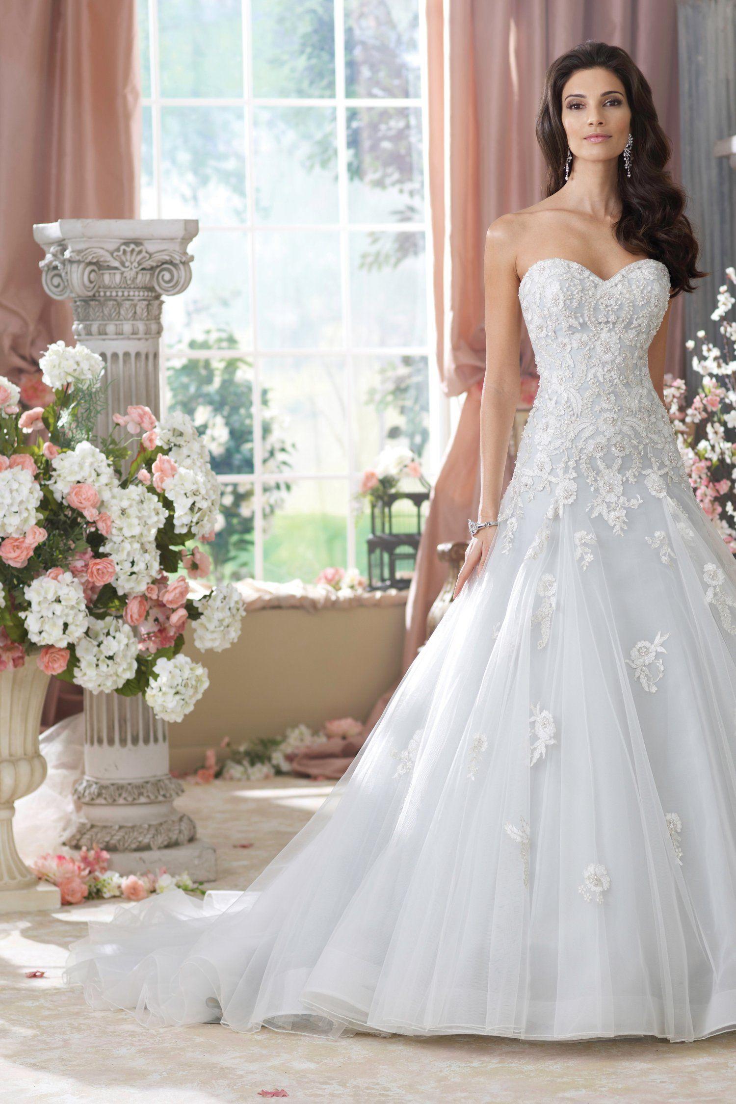 David tutera for mon cheri 214212 kristi wedding pinterest david tutera for mon cheri 214212 kristi wedding dress the knot ombrellifo Images