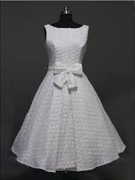 Resultado de imagen para casual white dress