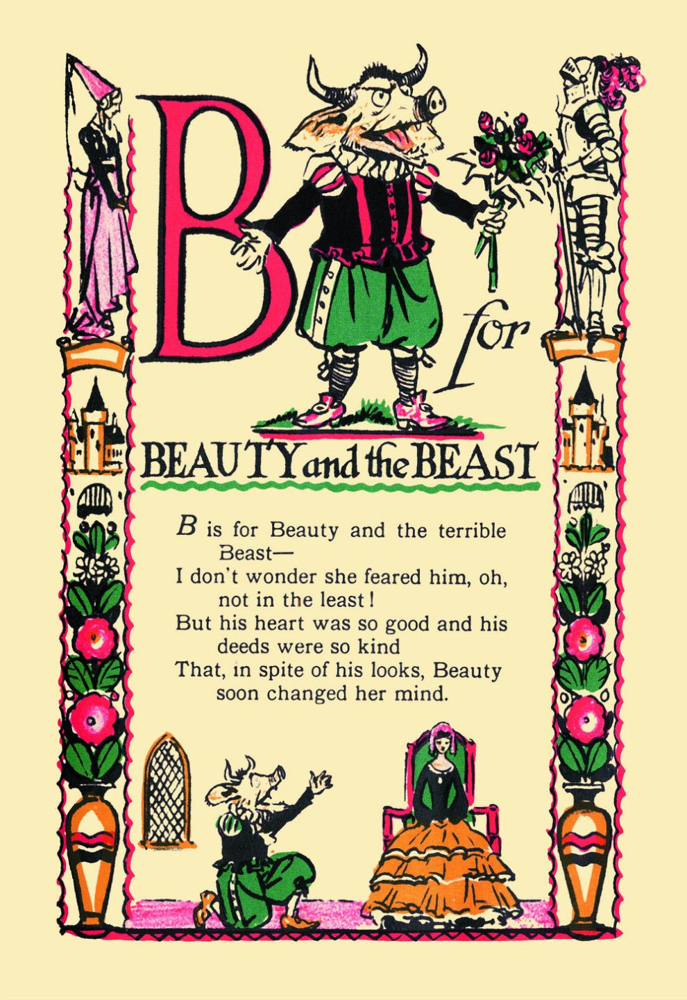 12 predisney images of beauty and the beast thatll make