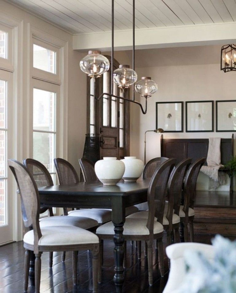 55+ Current Masculine Dining Areas Decorating Ideas