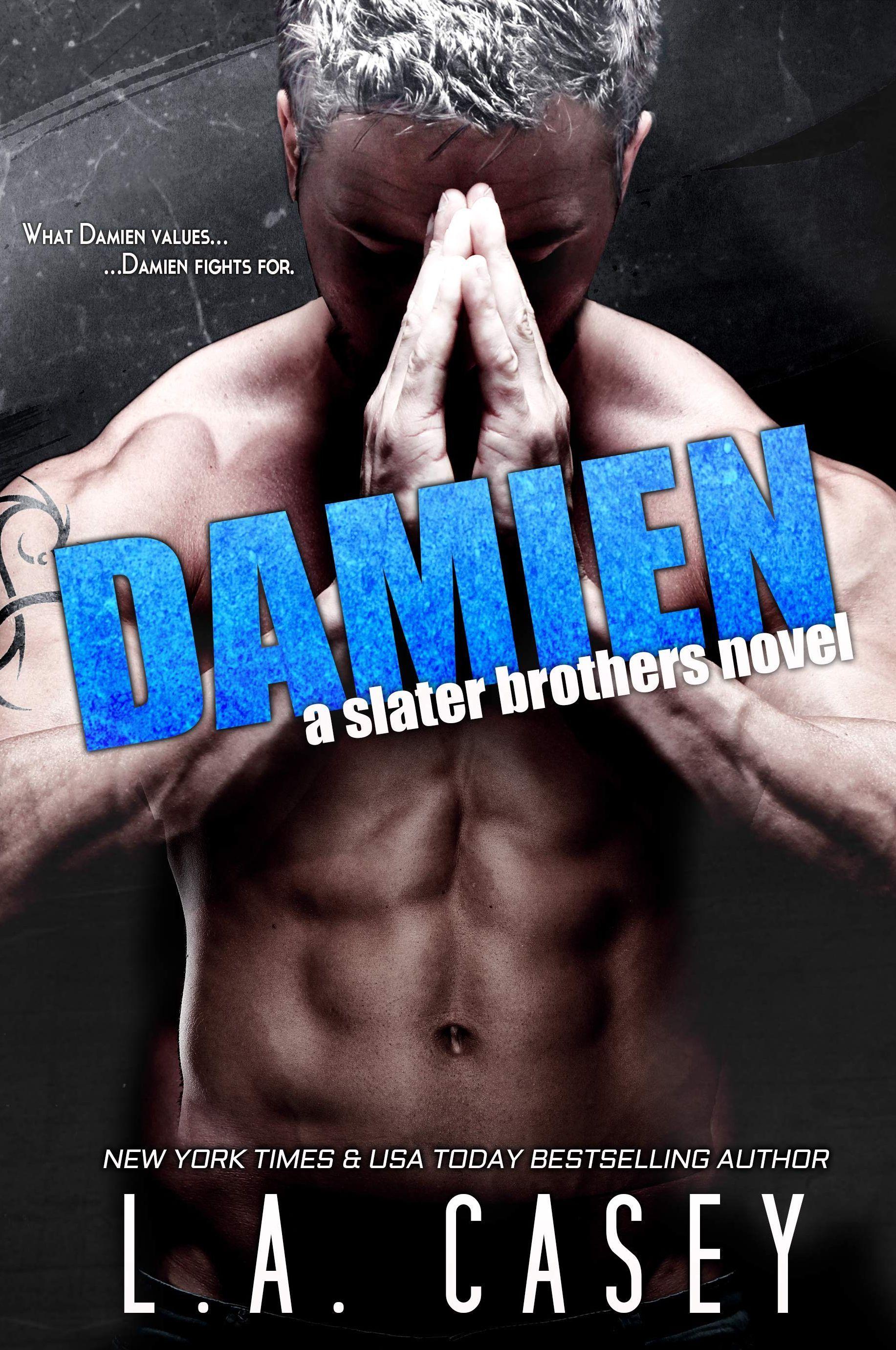 Damien LA Casey pdf, Damien LA Casey epub, Damien LA Casey read