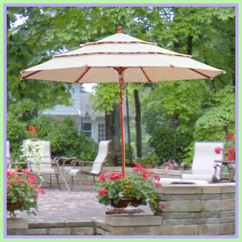 82 Reference Of Patio Table Umbrella Costco In 2020 Patio Umbrella Patio Table Umbrella Patio