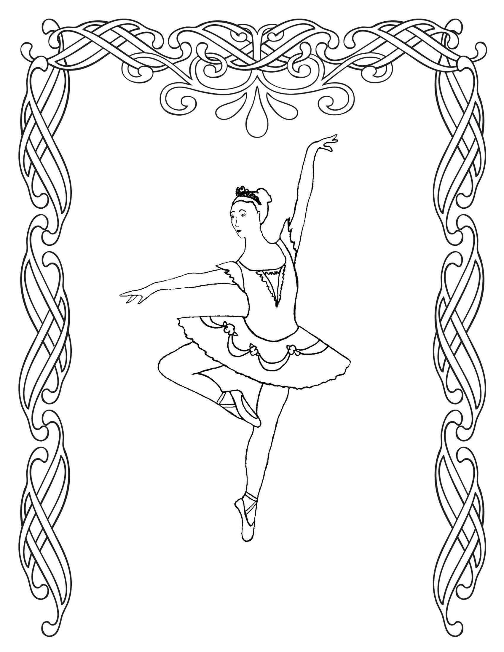 Ballerina Ausmalbilder Kostenlos Malvorlage Prinzessin Disney Prinzessin Malvorlagen Malvorlagen