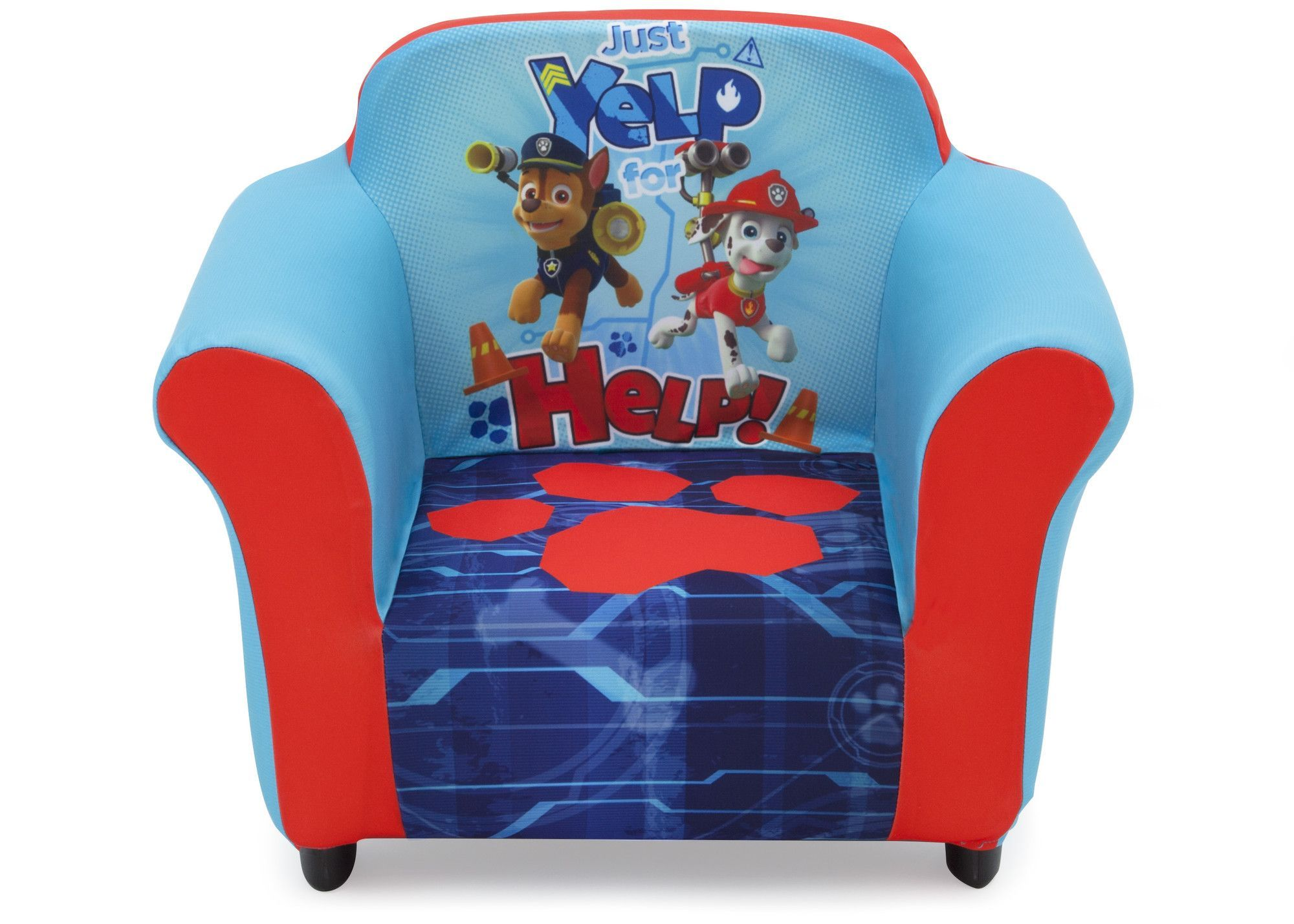 Paw Patrol Flip Open Sofa Target Sofala Rd Bathurst Nick Jr Kids Club Chair Products Pinterest