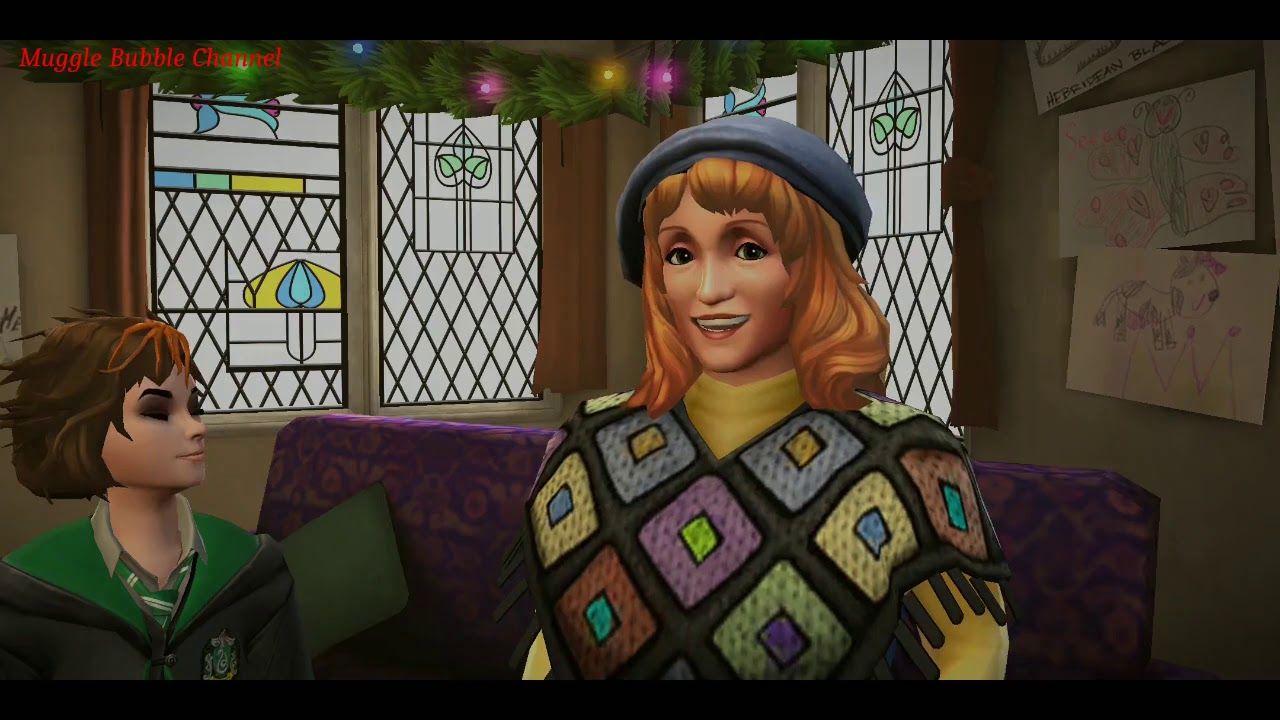 Hogwarts Mystery Christmas 2021 Pin By Nikoletta Hochstein On Muggle Bubble Channel In 2021 Harry Potter Hogwarts Hogwarts Mystery Hogwarts