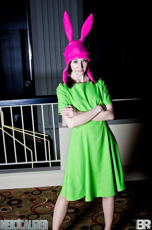 e312dbb38b2 Louise cosplay. Louise cosplay Bob s Burgers Halloween Costume ...