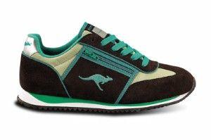 kangaroo shoe logo  205e2b3b4