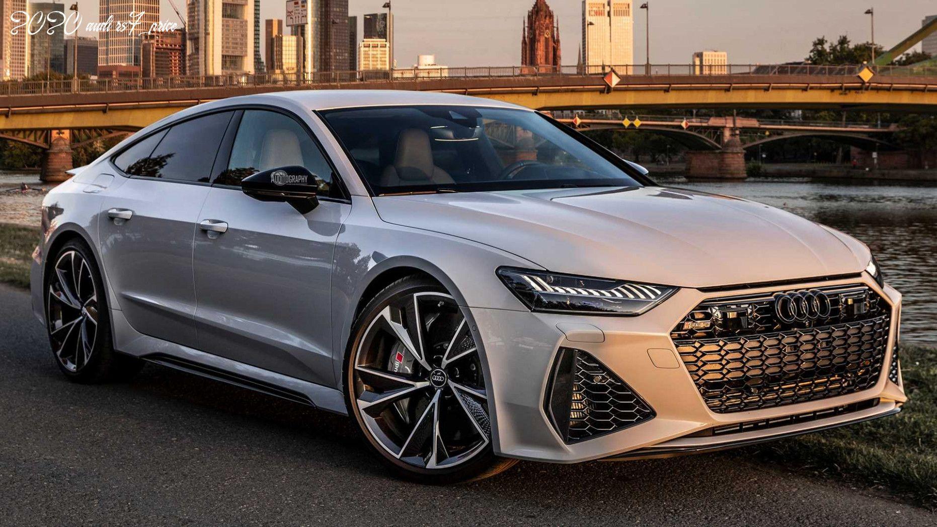 2020 Audi Rs7 Price Nel 2020 Audi Tt Audi Audi A3