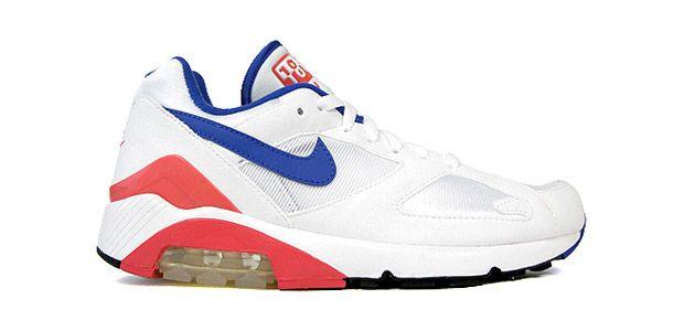 Nike Air 180